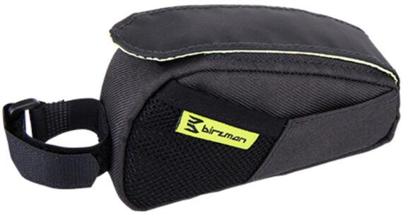 Birzman Belly S Top Tube Bag black/green